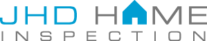 JHD Home Inspection Logo